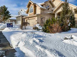 Photo 1: 971 HOLLINGSWORTH Bend in Edmonton: Zone 14 House for sale : MLS®# E4173778