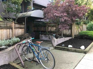 "Photo 6: 102 1990 W 6TH Avenue in Vancouver: Kitsilano Condo for sale in ""MAPLEVIEW PLACE"" (Vancouver West)  : MLS®# R2407546"