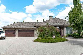 Main Photo: 56 52304 Range Rd 233: Rural Strathcona County House for sale : MLS®# E4176027
