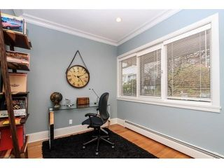 Photo 13: 3661 CAMERON AV in Vancouver: Kitsilano House for sale (Vancouver West)  : MLS®# V1113251