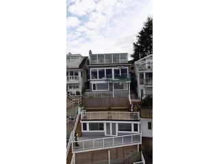 Photo 2: 3661 CAMERON AV in Vancouver: Kitsilano House for sale (Vancouver West)  : MLS®# V1113251