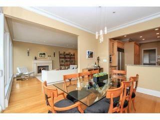 Photo 9: 3661 CAMERON AV in Vancouver: Kitsilano House for sale (Vancouver West)  : MLS®# V1113251