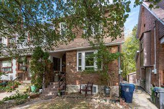 Main Photo: 126 Maplewood Avenue in Toronto: Humewood-Cedarvale House (2-Storey) for sale (Toronto C03)  : MLS®# C4608021