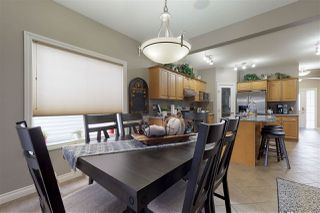 Photo 11: 648 CRIMSON Drive: Sherwood Park House for sale : MLS®# E4178476