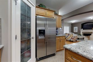 Photo 15: 648 CRIMSON Drive: Sherwood Park House for sale : MLS®# E4178476