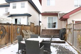 Photo 31: 648 CRIMSON Drive: Sherwood Park House for sale : MLS®# E4178476
