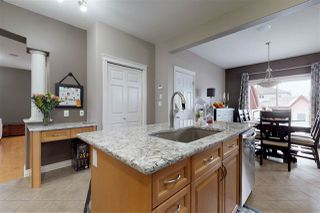 Photo 14: 648 CRIMSON Drive: Sherwood Park House for sale : MLS®# E4178476