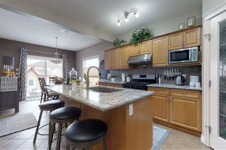 Photo 12: 648 CRIMSON Drive: Sherwood Park House for sale : MLS®# E4178476