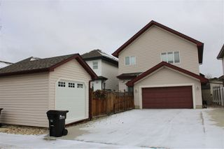Photo 33: 648 CRIMSON Drive: Sherwood Park House for sale : MLS®# E4178476