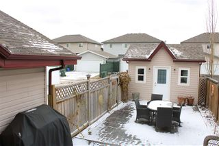 Photo 32: 648 CRIMSON Drive: Sherwood Park House for sale : MLS®# E4178476