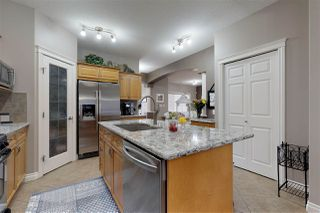 Photo 16: 648 CRIMSON Drive: Sherwood Park House for sale : MLS®# E4178476