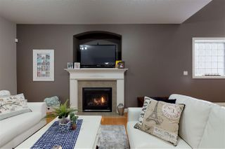 Photo 8: 648 CRIMSON Drive: Sherwood Park House for sale : MLS®# E4178476