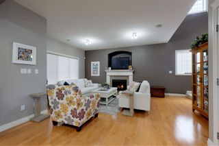 Photo 5: 648 CRIMSON Drive: Sherwood Park House for sale : MLS®# E4178476
