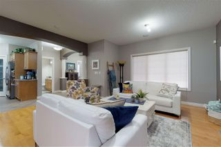 Photo 4: 648 CRIMSON Drive: Sherwood Park House for sale : MLS®# E4178476