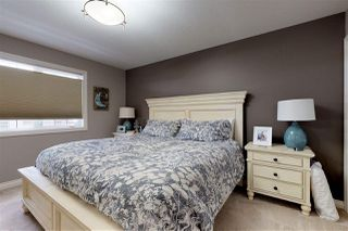 Photo 24: 648 CRIMSON Drive: Sherwood Park House for sale : MLS®# E4178476