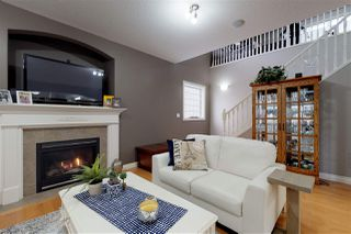 Photo 3: 648 CRIMSON Drive: Sherwood Park House for sale : MLS®# E4178476