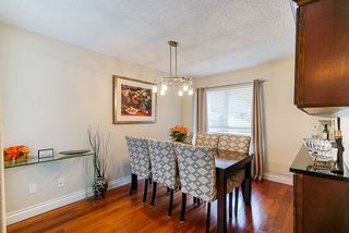 "Photo 5: 21 9000 ASH GROVE Crescent in Burnaby: Forest Hills BN Townhouse for sale in ""Ashbrook Place"" (Burnaby North)  : MLS®# R2417763"
