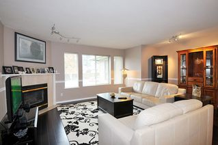 "Photo 5: 8 21491 DEWDNEY TRUNK Road in Maple Ridge: West Central Townhouse for sale in ""Dewdney West"" : MLS®# R2418711"