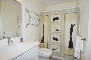 "Photo 17: 8 21491 DEWDNEY TRUNK Road in Maple Ridge: West Central Townhouse for sale in ""Dewdney West"" : MLS®# R2418711"