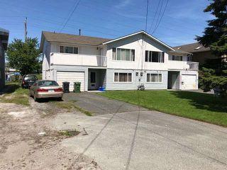 Main Photo: 10391 BIRD Road in Richmond: West Cambie House Duplex for sale : MLS®# R2419839
