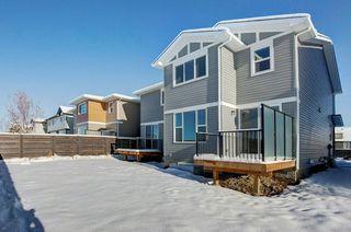 Photo 30: 976 SETON Circle SE in Calgary: Seton Semi Detached for sale : MLS®# C4276345