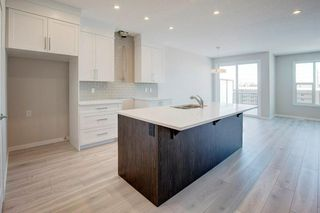 Photo 12: 976 SETON Circle SE in Calgary: Seton Semi Detached for sale : MLS®# C4276345