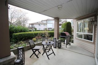 "Photo 12: 116 22150 48 Avenue in Langley: Murrayville Condo for sale in ""Eaglecrest"" : MLS®# R2421515"