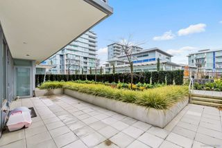 Photo 3: 503 8688 HAZELBRIDGE Way in Richmond: West Cambie Condo for sale : MLS®# R2423261