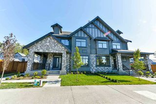 Main Photo: 16708 26 Avenue in Surrey: Grandview Surrey House 1/2 Duplex for sale (South Surrey White Rock)  : MLS®# R2423491