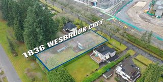 Photo 3: 1836 WESBROOK Crescent in Vancouver: University VW House for sale (Vancouver West)  : MLS®# R2424262