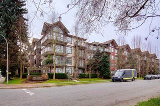 "Photo 20: 404 15388 101 Avenue in Surrey: Guildford Condo for sale in ""ASCADA"" (North Surrey)  : MLS®# R2428408"