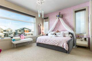 Photo 25: 624 HOWATT Drive in Edmonton: Zone 55 House for sale : MLS®# E4184100