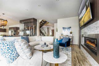 Photo 5: 624 HOWATT Drive in Edmonton: Zone 55 House for sale : MLS®# E4184100