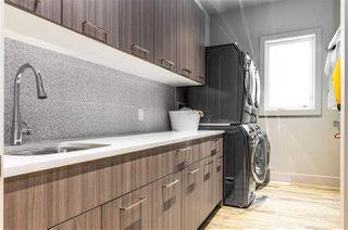 Photo 11: 624 HOWATT Drive in Edmonton: Zone 55 House for sale : MLS®# E4184100