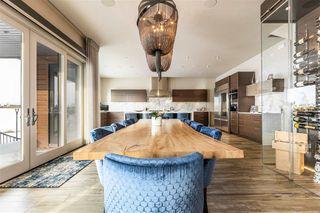 Photo 8: 624 HOWATT Drive in Edmonton: Zone 55 House for sale : MLS®# E4184100