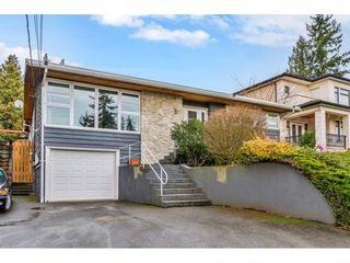 Photo 1: 4777 CLINTON Street in Burnaby: South Slope House for sale (Burnaby South)  : MLS®# R2432788
