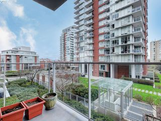 Photo 18: 202 100 Saghalie Rd in VICTORIA: VW Songhees Condo for sale (Victoria West)  : MLS®# 833456