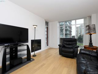 Photo 3: 202 100 Saghalie Rd in VICTORIA: VW Songhees Condo for sale (Victoria West)  : MLS®# 833456
