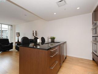 Photo 11: 202 100 Saghalie Rd in VICTORIA: VW Songhees Condo for sale (Victoria West)  : MLS®# 833456