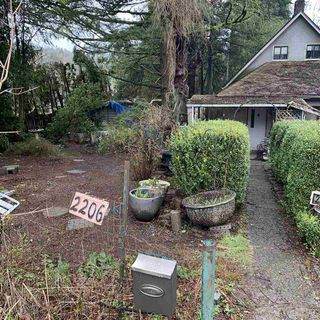 Main Photo: 2206 ST GEORGE Street in Port Moody: Port Moody Centre House for sale : MLS®# R2437072