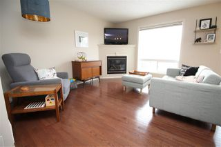 Photo 5: 4532 214 Street in Edmonton: Zone 58 House Half Duplex for sale : MLS®# E4190170