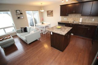 Photo 3: 4532 214 Street in Edmonton: Zone 58 House Half Duplex for sale : MLS®# E4190170