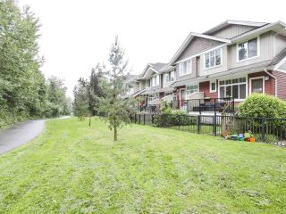 "Photo 23: 64 19455 65 Avenue in Surrey: Clayton Townhouse for sale in ""TWO BLUE"" (Cloverdale)  : MLS®# R2465566"