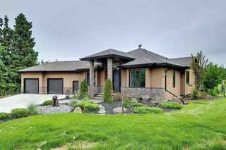 Main Photo: 52023 RGE RD 225: Rural Strathcona County House for sale : MLS®# E4204803