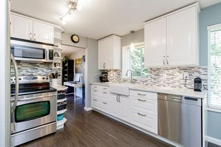 Photo 5: 18 2561 RUNNEL Drive in Coquitlam: Eagle Ridge CQ Townhouse for sale : MLS®# R2480689