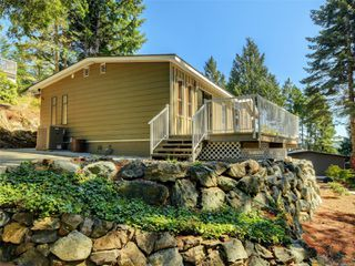 Photo 1: 94 5838 Blythwood Rd in : Sk Saseenos Manufactured Home for sale (Sooke)  : MLS®# 852310
