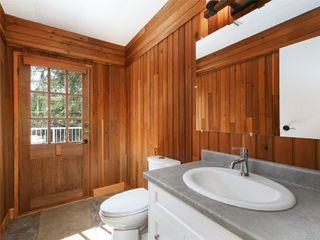 Photo 16: 94 5838 Blythwood Rd in : Sk Saseenos Manufactured Home for sale (Sooke)  : MLS®# 852310