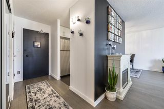 Photo 9: 1103 11307 99 Avenue in Edmonton: Zone 12 Condo for sale : MLS®# E4211281