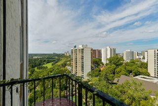 Photo 22: 1103 11307 99 Avenue in Edmonton: Zone 12 Condo for sale : MLS®# E4211281