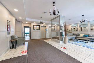 Photo 4: 1103 11307 99 Avenue in Edmonton: Zone 12 Condo for sale : MLS®# E4211281